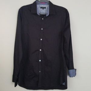 Ted Baker | mens size 4 button up